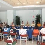 Asamblea General Extraordinaria de la F.S.P.C. - Agaete - Gran Canaria (Agosto de 2009).