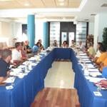 Asamblea General F.S.P.C. - Agosto de 2009
