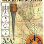 XIX Encuentro Nacional de Salto del Pastor Canario 'Taoro 2010' - Tenerife.