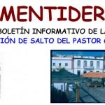 El Mentidero - Revista Digital de la Federación de Salto del Pastor Canario - Islas Canarias (2000).