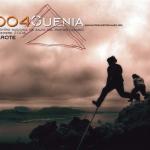 XIII E.N.S.P.C. Guenia 2004 - Lanzarote (Diciembre de 2004).