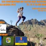 XIV E.I.S.P.C. 'La Aldea 2013' - Jurria El Salem - La Aldea de San Nicolás - Gran Canaria - Archipiélago Canario (Marzo de 2013).