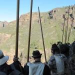 Caldera de Tirajana 2011 - IV E.I.S.P.C. - Gran Canaria (2011).