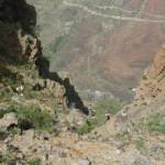 Caldera de Tirajana 2010 - III E.I.S.P.C. - Gran Canaria (Marzo de 2010).