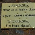 Homenaje al Mencey Ichasagua - Adeje y Arona - Tenerife (2009).