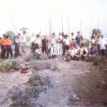 La Aldea 2000 – I Encuentro Insular de Salto del Pastor Canario – Jurria El Salem – La Aldea de San Nicolás – Gran Canaria – Archipiélago Canario (Del 24 al 26 de Marzo de 2000).