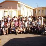 La Aldea 2006 - VII E.I.S.P.C. - Jurria El Salem - Gran Canaria - Islas Canarias (Marzo de 2006).