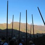 Ruta-Encuentro - Tunte-Fataga - Jurrias Jaira y Taguante - Gran Canaria (Abril 2011).