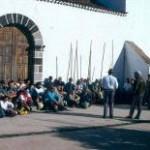 XI E.N.S.P.C. Argaga 2002 - La Gomera.