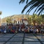 XIX E.N.S.P.C. Taoro 2010 - Tenerife (Diciembre de 2010).
