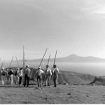 VI E.N.S.P.C. 'La Gomera 1997' - La Gomera - Islas Canarias.