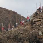XX E.N.S.P.C. Gomera 2011 - Fotos de Eudaldo Guerra (Octubre de 2011).