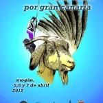 II E.I.S.P.C. 'Brincando por Gran Canaria 2012' - Jurria Jaira y Jurria Tasarte - Mogán - Gran Canaria - Archipiélago Canario (Abril de 2012).