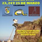 XIII E.I.S.P.C. 'La Aldea 2012' - Jurria El Salem - La Aldea de San Nicolás - Gran Canaria - Islas Canarias (Marzo de 2012).