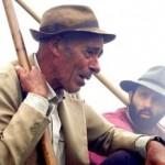 Maestro Francisco, el de Los Dornajos - Teno - Buenavista del Norte - Tenerife - F.S.P.C. - Islas Canarias (Octubre de 2010).