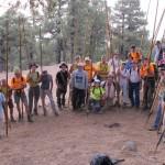 Taburiente 2012 - XXI E.N.S.P.C. - Fotos de Angélica Rojas - La Palma (Agosto de 2012).