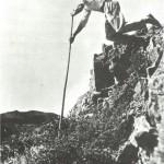 Imágenes del Siglo XX en la Isla de La Gomera - Federación de Salto del Pastor Canario (2001-2021).