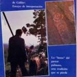 Salto del Pastor en La Palma - Revista Aguayro, Nº 152 - Islas Canarias (1984).