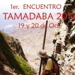 E.I.S.P.C. Tamadaba 2013 - Jurria Guanil - Octubre de 2013 - Agaete - Gran Canaria.