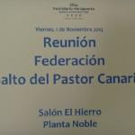 AGE.FSPC. - Santa Lucía de Tirajana - Gran Canaria (1 de Noviembre de 2013).