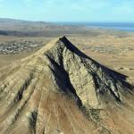 La Montaña de Tindaya - La Oliva - Fuerteventura - Islas Canarias - Fotosaéreasdecanarias.com.