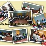Imágenes de la Asamblea General Ordinaria de la Federación de Salto del Pastor Canario - Guía de Gran Canaria - Gran Canaria - Islas Canarias (Sábado 6 de Junio de 2015).