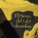 XVI E.N.S.P.C. 'Esero 2007 - Valverde - El Hierro.
