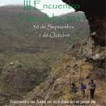 'Tamadaba 2017' - III Encuentro Insular de Salto del Pastor Canario - Jurria Guanil - 30 de Septiembre y 1 de Octubre de 2017 - Tamadaba - Agaete - Gran Canaria - Islas Canarias (2017).